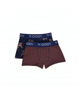 Jongens short - Woody