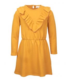 Tasje Fox Brown - Mini Dressing