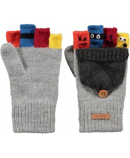 Puppeteer Bumgloves - Barts