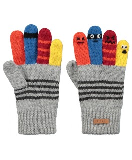 Puppeteer Gloves - Barts