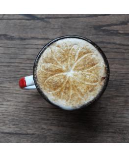 Spicy Chai Latte Powder - Baru