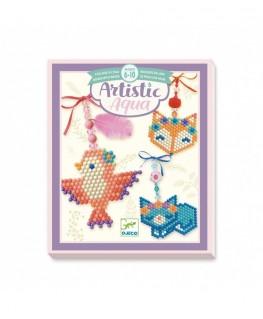 Artistic aqua - Country charm 6-10j - Djeco