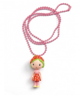 Berry ketting Tinyly - Djeco