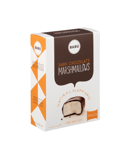 Dark Chocolate Marshmallow - Baru