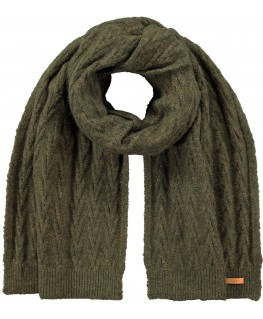 Iphe scarf army one size - Barts