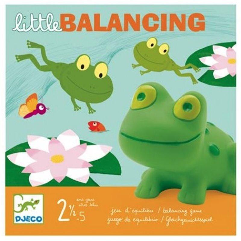 Gezelschapsspel Little Balancing - Djeco