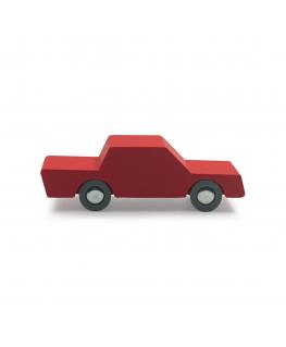 Heen en Weer auto - Red - Waytoplay