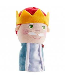 Vingerpop Koning - Haba