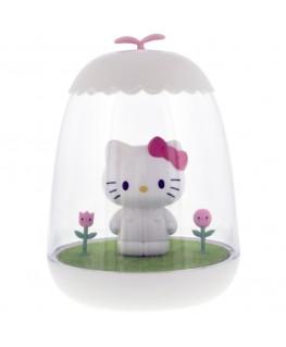 Nachtlamp Hello Kitty bloem - Petit Akio