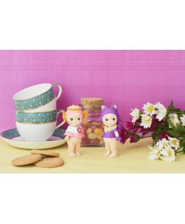 Glitter Buckles Fairy Blossom - Molo