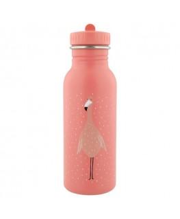 Bottle 500ml Mrs. Flamingo - Trixie