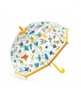 Space paraplu - Djeco