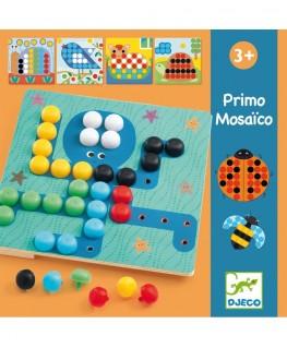 Primo Mosaïco +3j - Djeco