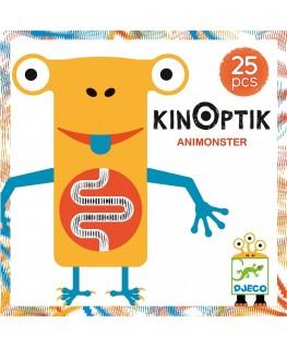 Kinoptik Animonstre 5-8j - Djeco