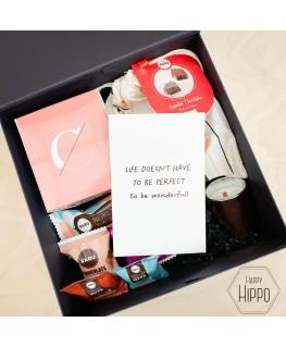 Gift box 3 cosy - Meneertje Haas