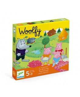 Woolfy 5-9j - Djeco