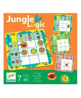 Jungle Logic 7-99j - Djeco