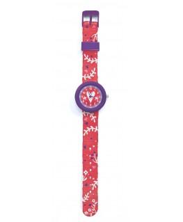 Heart horloge - Djeco