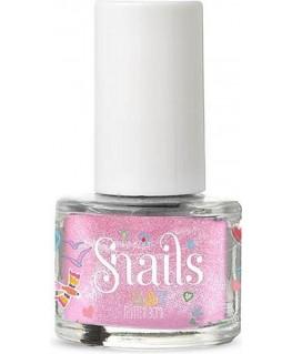 Nail Polish Play/Glitter Bomb - Snails