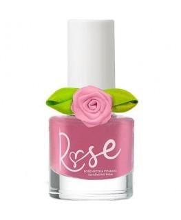 Nail Polish Rose/LOL - Snails