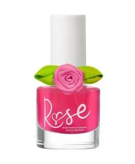 Nail Polish Rose/I'm Basic - Snails