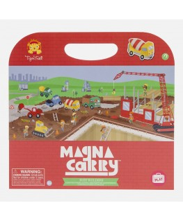 Magna Carry/Busy Builders +3j - Magna Carry