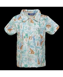 Shirt Rajba - Someone