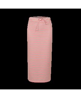 Jumpsuit Pink Waves - Little Label