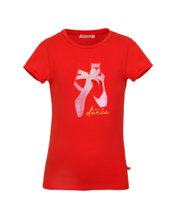 T-shirt Wonder Ecru - Someone