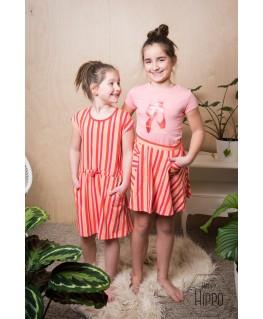 Short Flower - Baba Babywear