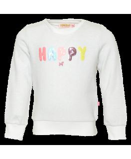 Sweater Dalman Ecru - Someone