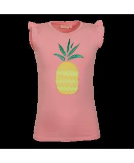 T-Shirt roze - Someone