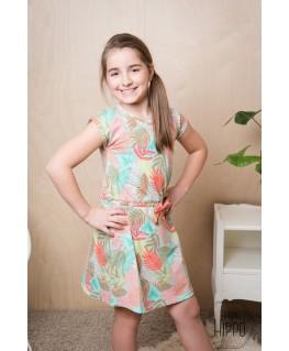 Uma Skirt Citrus - Lily Balou