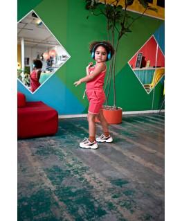 Short Milano Green - Baba Babywear