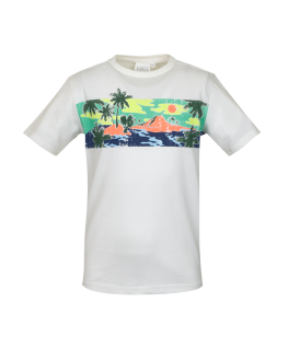 T-shirt stay - Mini Rebels