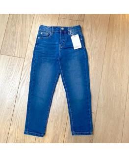 Jeansbroek Stay Denim Blue - Mini Rebels