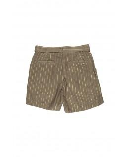 Snorre Box Pants Snorkel blue - Albababy