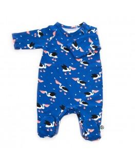 Boys socks artichoke - Ba*Ba Baby Kidswear