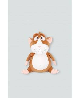 Knuffel ringo cavia 50 cm - Woody