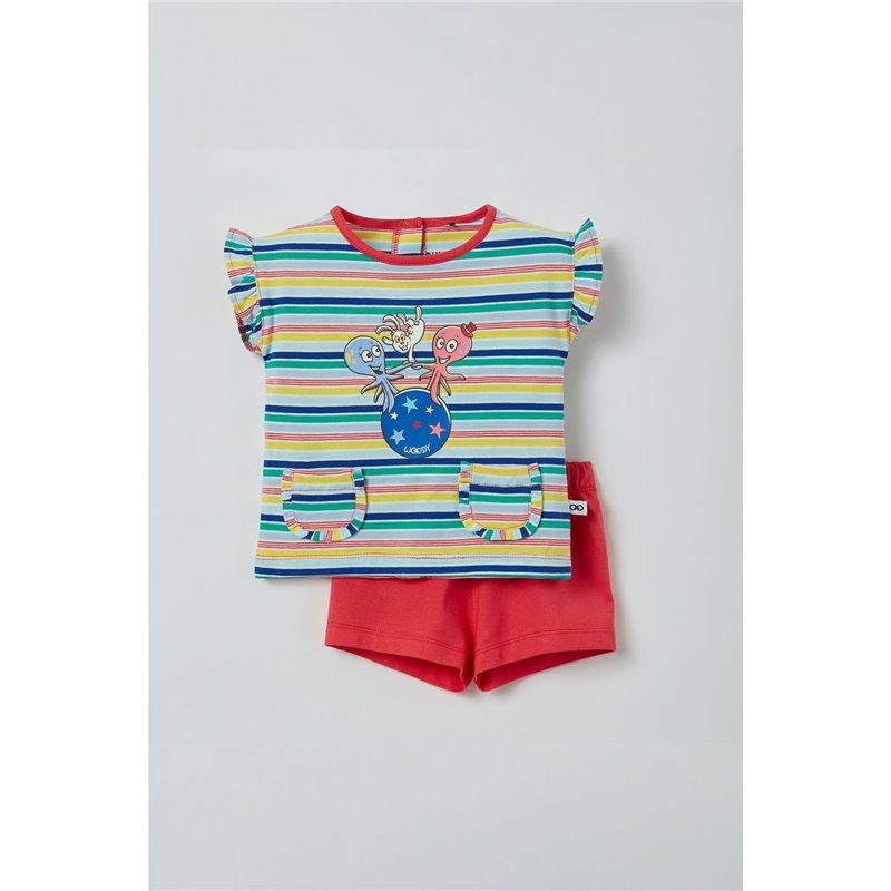 Paper Dolls kit - Tiger Tribe