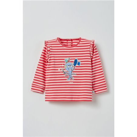 T-shirt Billy Snotaap - Lily Balou