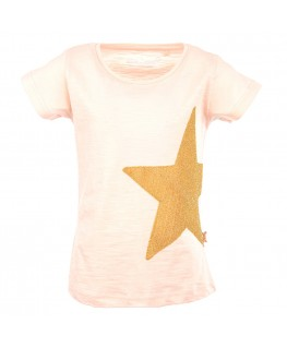 Top Camille Star Pink - Stones And Bones