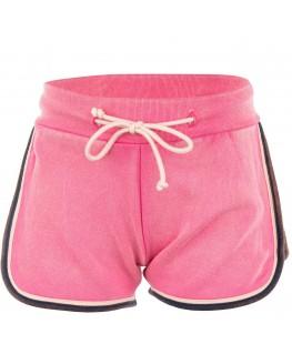 Short Pauline Fuchsia Pink - Stones And Bones