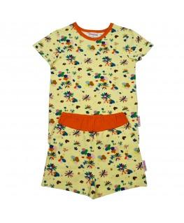 Pyjama Flower field - ba*ba kidswear