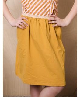 Bonny Skirt Chai Tea - ba*ba kidswear
