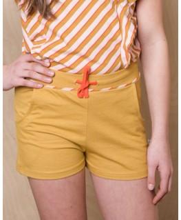 Girls short Chai tea milano - ba*ba kidswear