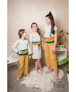 Jumpsuit Kite  - Froy&Dind