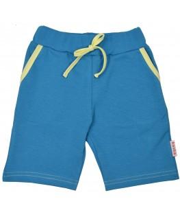 Salopet Arthur Jeans Sweater Denim - Froy&Dind