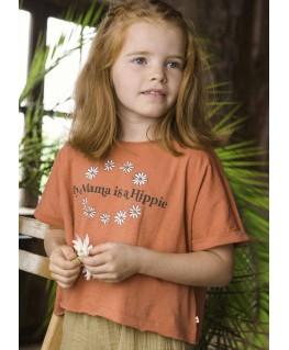 T-shirt AM.Hippie.02 Copper Coin - Ammehoela