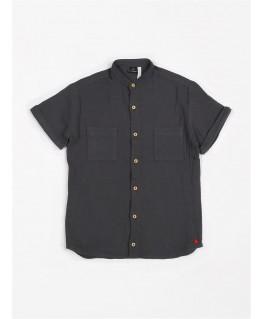Mao Shirt Tetra antra - Mundo Melocotón